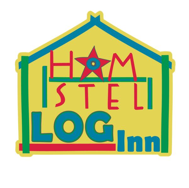 Хостел Log Inn