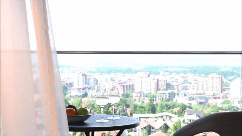 Отель Panoramika Design & Spa