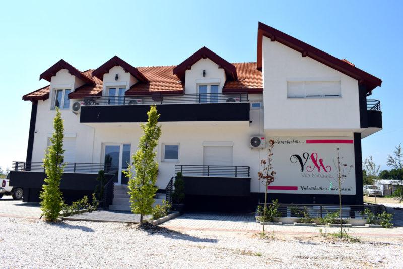 Отель Villa Mihaela